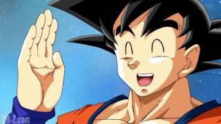 Dragon Ball Super Episode 55   PREVIEW