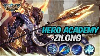 Mobile Legends Hero Academy: Zilong Tips & Tricks