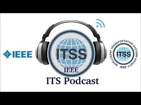 ITS Podcast Episode 8: December 2013