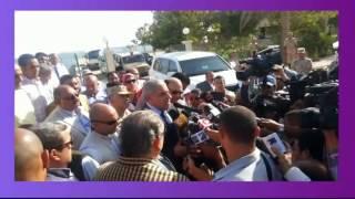 أرشيف قناة السويس الجديدة : زيارة رئيس الوزراء أبراهيم محلب 7أكتوبر2014