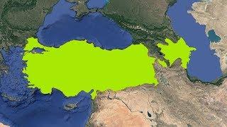 Türkiye ve Azerbaycan, Birleşip TEK BİR ÜLKE Olsaydı?