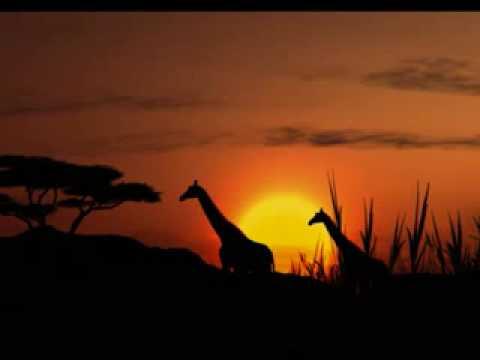 Amanda Strydom – Halala Afrika (Live)