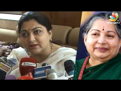 AIADMK minister is involved in 500crores scam - Khushboo Political Speech at Kanyakumari