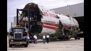 What REALLY happened to TWA  Flight 800,  Bill Birnes explains