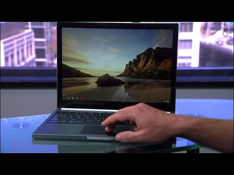 CNET How To - Make your Chromebook more PC-like