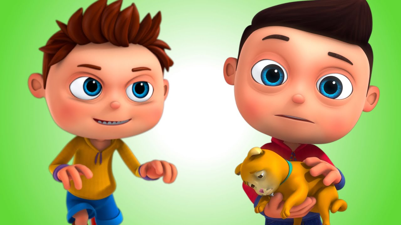Ding Dong Bell & More Nursery Rhymes & Kids Songs | Zool Babies Fun Songs | Cartoon Animation