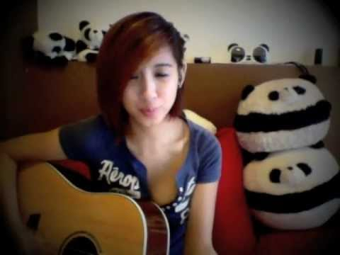 """Steph Micayle - """"Gangnam Style"""" acoustic cover"""