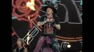 Guns 'N Roses, Whole Lotta Rosie (AC/DC cover) , London Stadium, Ju...