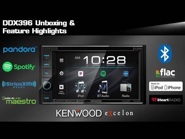 best kenwood radio