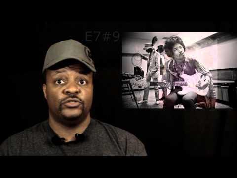 Jimi Hendrix's Guitar Playing Style Analysis