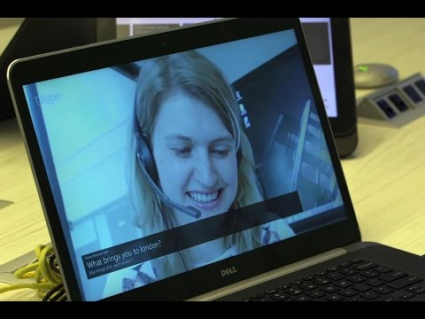 Cómo instalar Skype Translator en Windows 8.1 o 10