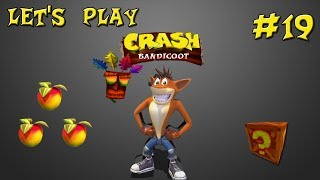 Let's Play Crash Bandicoot: Episode #19