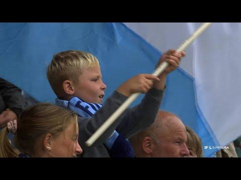 Sonderjyske Viborg Goals And Highlights