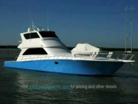 Sweet Mary YACHT FOR SALE
