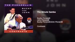 The Minute Samba