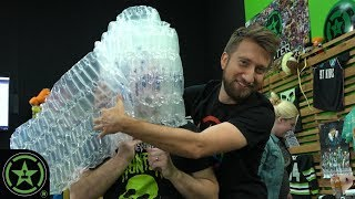 TRY THIS AT HOME -  AHWU for July 8th, 2019 (#481)
