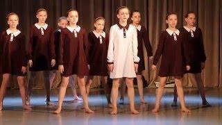 Семейная школа танцев