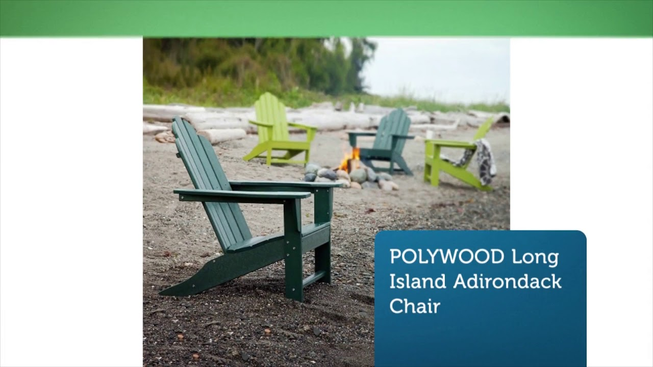 Poly Outdoor Furniture At Polywood Furniture (8778765996)