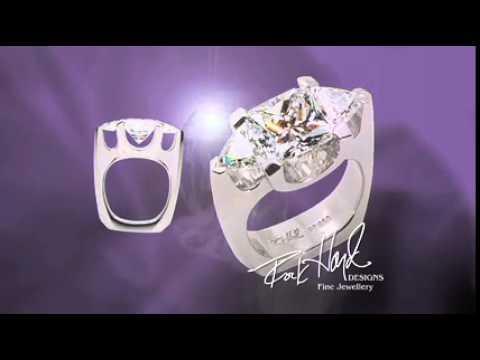 Rock Hard Designs Custom Jewelry