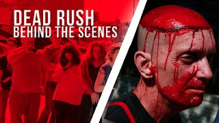 Making of Dead Rush - A POV ZOMBIE FILM