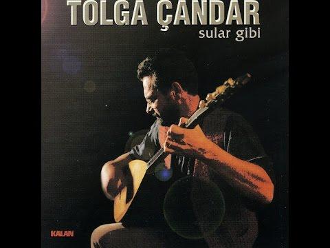 Tolga Çandar - Atım Araptır [ Sular Gibi © 1999 Kalan Müzik ]