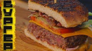 Бургер | Борщ - Шоу