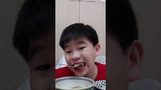 해물탕먹방(feat 브로콜리 볶음)