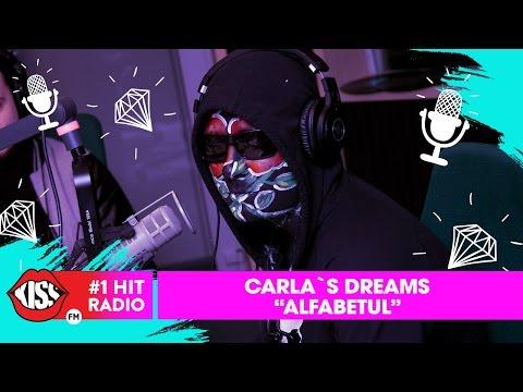 Carla's Dreams - Alfabetul