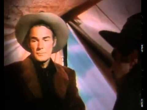 Canadian Pacific (1949) Full Western Movie | Randolph Scott Full Movie
