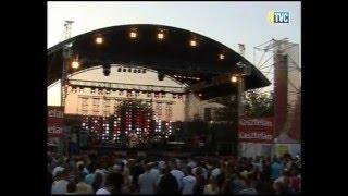 XII Pożegnanie Lata w Iłowie 2009 [DISCOPOLO/DANCE] - część I
