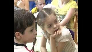 видео как оформить кабинет психолога в детском