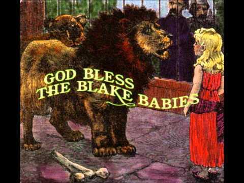 Blake Babies  Brain Damage