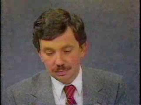 March 22, 1987 - WLOS-TV Newsbreak with Sherrill Barber