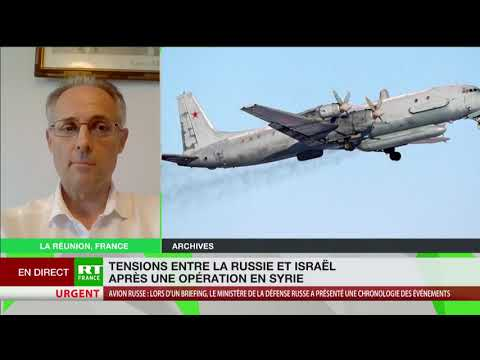 Tensions Russie-Israël : «Pas un point de rupture»