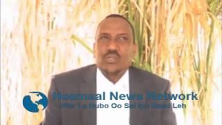 Wasiir Xirsi Iyo Somaliland Dood Adag