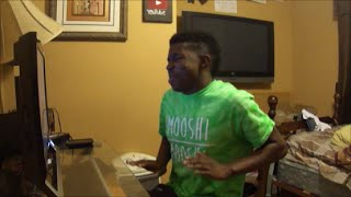 Kanye West – All Day (REACTION)