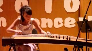 2010 CCOM Exam U.S.A. - Grade 6 Guzheng - by Vivian Wong