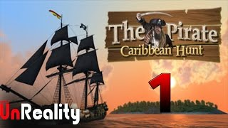 The Pirate: Caribbean Hunt (PC) #1