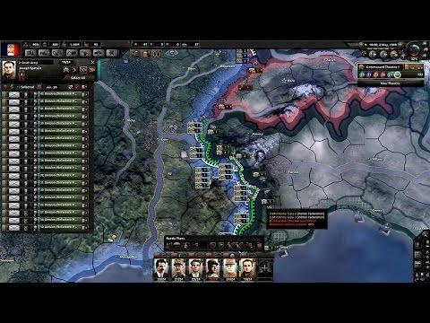 HOI4: Kaiserreich - Commune of France P8
