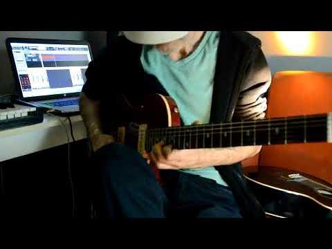 Gaetano Scaletta Blues 4-3