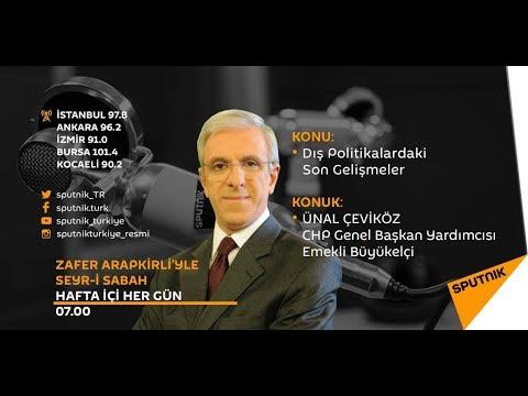 CHP'li Çeviköz: Twitter diplomasisi sona eriyor