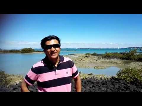 Estudiar Ingles en Auckland - Testimonio Cesar Choachi