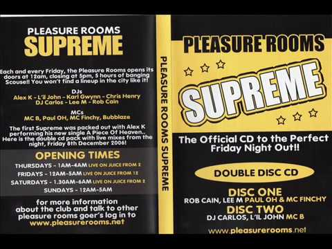 Juice fm pleasure rooms sorry