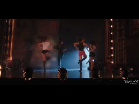 BURLESQUE 2010 MOVIE TRAILER (HD HQ) CHRISTINA AGUILERA & CHER (Extended)