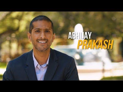 #IAm Abhijay Prakash Story