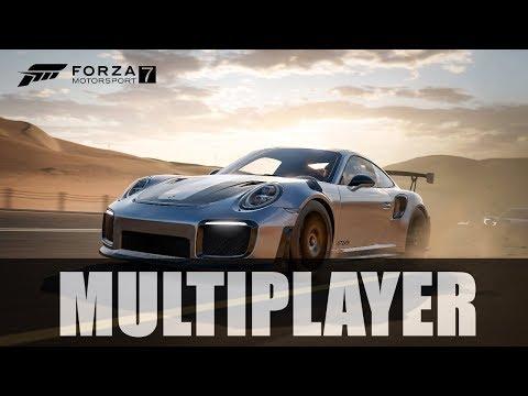 🏆 SZÉTCSAPJUK AZ ÚJ BÖMBIT - Forza Motorsport 7