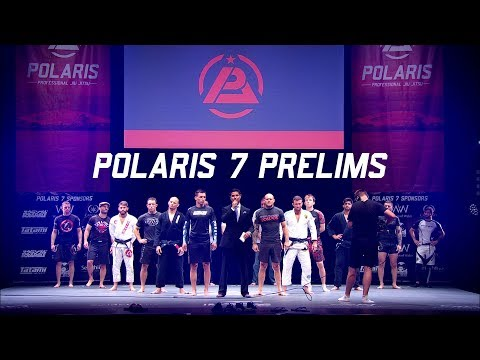 Polaris 7 Preliminary Stream - ALL SUBMISSIONS!