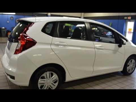 New 2019 Honda Fit Washington Dc Dealer Md Hkm719110