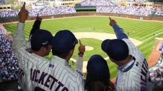 The Chicago Cubs - The Ricketts Family