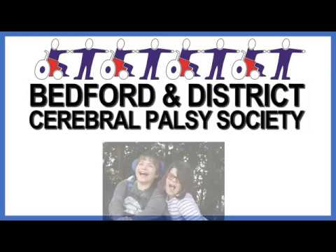 Bedford and District Cerebral Palsy Society Information and Photos